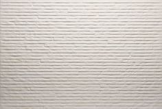 Stratum White Wall Tiles 46x68cm  Create a stunning feature wall with our Stratum range. Our colours are the REAL DEAL. Available in White, Grey and Anthracite!!