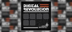 Digital Revolution - Drum Sample Pack by Wave Alchemy | ProducerSpot http://www.producerspot.com/digital-revolution-drum-sample-pack-by-wave-alchemy