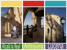 Último día del mes de Enero. En Alcalá la Real, Antequera o Lucena: propuestas para conocer su rico patrimonio monumental y disfrutar de experiencias únicas. Escápate!