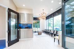 Gainesville Pediatric Dentistry   reception area interior design   Arminco Inc