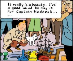 9 Tintin Comic Books That You Should Absolutely Check Out