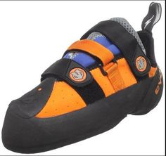 82bfc89b572 The ultimate performance climbing shoe developed from the ground up by  Chris Sharma ideal for hard sport climbing and bouldering on steep terrain.