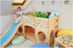 Cute children's bedroom | Images of love, funny, hd, landscapes, actors, Pinterest and many more to share
