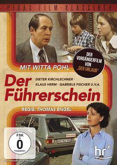 """Ab 07.11.2014 bei uns! Der legendäre Kultfilm mit Witta Pohl (""""Diese Drombuschs""""), Klaus Herm und Dieter Kirchlechner"""