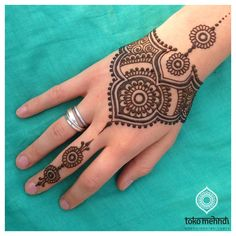 Toko Mehndi - Henna Art