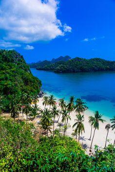 Gulf of Thailand, Thailand