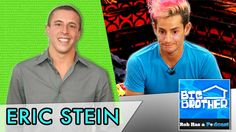Big Brother 16 Wednesday Recap with Eric Stein | BB16 Episode 22 | Augus...