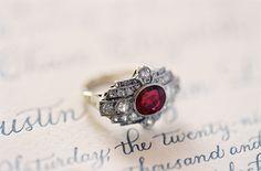#trouwring #trouwringen #ringen #verloving #trouwen #bruiloft #inspiratie #wedding #engagement #ring #inspiration | Photography: Jose Villa | ThePerfectWedding.nl