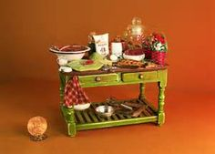Dollhouse Miniatures - Bing images