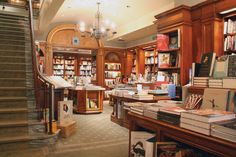 16 unusual bookstores - Rizzoli Bookstore in New York City, United States 2