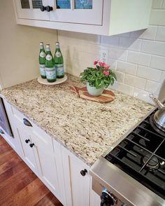 Kitchen: Rushmore Maple Espresso With Dallas White Granite Countertops |  New House | Pinterest | White Granite Countertops, White Granite And Granite  ...