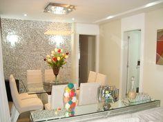 10 ambientes com pedra na parede por profissionais de CasaPRO - Casa