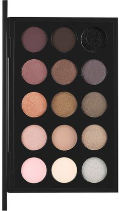 M·A·C 'Cool Neutral Times 15' Eyeshadow Palette ($160 Value)