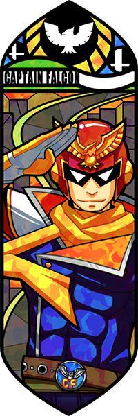 Captain Falcon from the F-Zero series ====================================================================== You can find other Super Smash Bros. characters at this link: - Current SSB Charact. Super Smash Bros Characters, Super Smash Bros Melee, Nintendo Characters, Nintendo World, Nintendo Sega, Pokemon Zelda, Cinema Art, Viewtiful Joe, Bartop Arcade