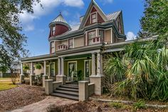 Queen Anne Victorian | CIRCA Old Houses | Old Houses For Sale and Historic Real Estate Listings
