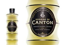 How Bartenders & Chefs Use Domaine de Canton - Find. Eat. Drink.