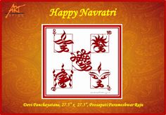 Art Spice Gallery wishes you all a Happy Navratri. #festival #happynavratri #artspicegallery #artspice