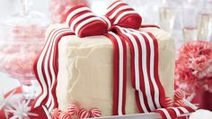 The Making of a Cover Cake | The Southern Living December 2014 cover is our gift to you this Christmas! Go behind the scenes and see what went into our merriest cover ever.