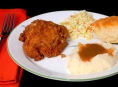 Copycat KFC Gravy Mix
