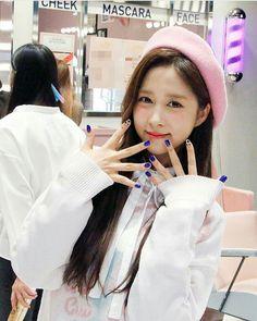 Dayoung Yuehua Entertainment, Starship Entertainment, Xuan Yi, Cosmic Girls, Girl Group, Photoshoot, Seasons, Kpop, Space Station