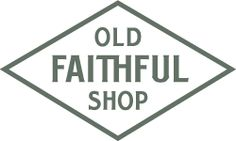 Old Faithful Shop