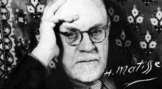 Henri Matisse, biografia, stile pittorico, opere e citazioni.
