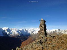 Similaun SüdWest-Grat 3606m | Hochtouren