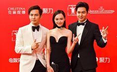 第19回上海国際映画祭が開幕、ジャッキー・チェン大忙し!「6... - Record China