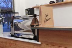Cafe Kitsuné
