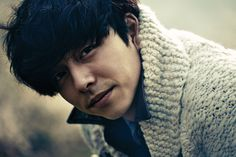 Gong Yoo For Singles
