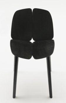 Osso chair - Ronan & Erwan Bouroullec Design