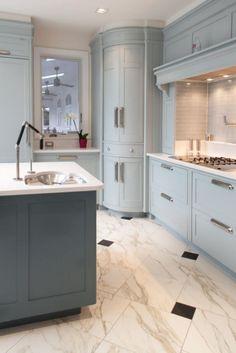 The Small Kitchen Appliance Storage Ideas Industrial Kitchen Design, Rustic Kitchen, Nice Kitchen, Country Kitchen, Kitchen Ideas, Kitchen Decor, Free Kitchen Design, Luxury Kitchen Design, Luxury Kitchens