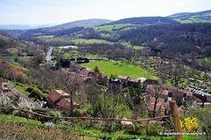 .Regards et Vie d'Auvergne, le blog de l'Auvergne.: Visitons l'Auvergne, aujourd'hui : Montaigut le Bl...