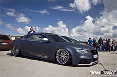 Grey Mat Audi Rs5, A5, Truck, Lust, Grey, Sweet, Rings, Gray, Candy