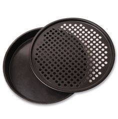 For the kitchen  Pizza Pan Set