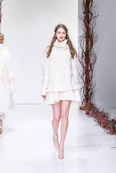 Rachel Zoe - NYFW Fall/Winter 2016-2017 - so-sophisticated.com