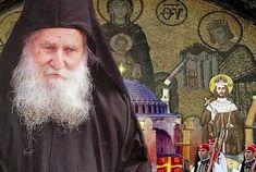 Amazing Prophecy of Elder Joseph of Vatopedi monastery in Mount Athos [MIRROR] Orthodox Christianity, Catholic Prayers, Inspirational Videos, Joseph, Amazing, Gardening, Times, Mirror, Youtube