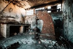 Gefängnisinsel Goli Otok - Norbert Eder Photography Serial Killers, Abandoned Places, Photography, Painting, Small Island, Photograph, Fotografie, Painting Art, Ruins