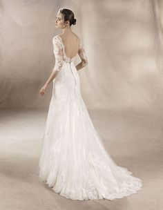 wedding dress yuana