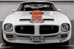 Pontiac Trans Am by Jon Del Rivero on 500px
