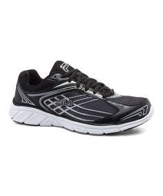 Fila Fortifier Cross-trainers Review