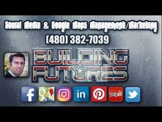 social media management phoenix az - Building Futures Marketing Are you looking for a professional agency to manage all of your social media to attract and retain your customers and clients? Building Futures Marketing can handle all phases of your social media including creating custom graphics to make your social properties stand out and create a strong brand across all of your properties!  You can get more information at www.buildingfutures.marketing  social media management phoenix az…