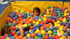 Friendship Circle: 18 Balls and 15 Ball-Playing Activities for Children with Special Needs. Pinned by SOS Inc. Resources. Follow all our boards at pinterest.com/sostherapy/ for therapy resources.