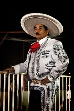 Sr. Corona - Charro de Jalisco