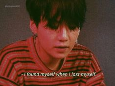 suga Tumblr Quotes, Sad Quotes, Quote Aesthetic, Kpop Aesthetic, Bts Suga, Bts Bangtan Boy, Frases Bro, Maze, Thoughts