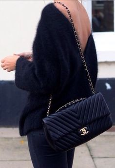 Black we love, the favorites of StoresConnect.nl, be inspired! - Chanel