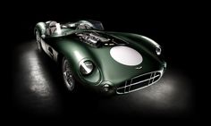 Tim Wallace: Car Photography #Auto Cycles