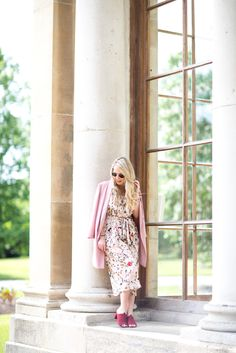 Occasion Wear Dressing | wedding guest outfit | zara jumpsuit| style inspiration | mediamarmalade.com