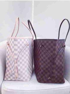 Brown/Beige Louis Vuitton Outlet Online #Louis #Vuitton #Outlet