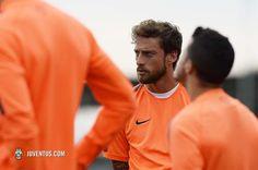 Allenamento del 15 ottobre 2014 - Afternoon training in Vinovo - Juventus.com